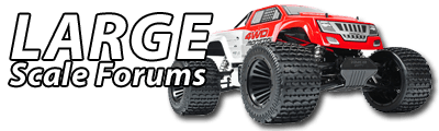 Large Scale RC Forums